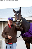 2015 Breeders' Cup Photo Diary Day 5