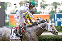 2016 Belmont Stakes Racing Festival Photo Diary Day 4