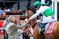 2016 Preakness Photo Diary Day 3
